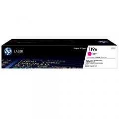 HP 119A 原裝碳粉 W2093A 紅色 700PAGES