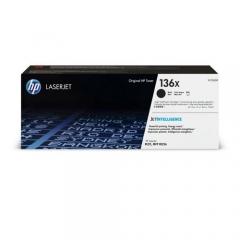 HP 136X W1360X 原裝碳粉 2600PGS