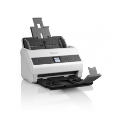 Epson WorkForce DS-970 A4 高速雙面文件掃描器
