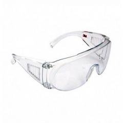3M 1611 全透明護鏡 安全眼鏡 眼罩