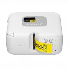 CASIO KL-P350W 便携型標籤打印機