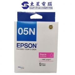 Epson WF-7841 原裝墨盒 T05N墨水系列 C13T05N383 - 洋紅色墨水