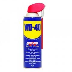 WD-40 380ML 萬能防銹潤滑劑 醒目加強版