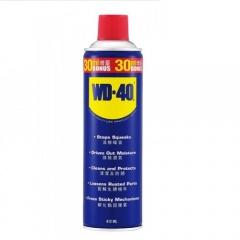 WD-40 412ML 萬能防銹潤滑劑 13.9安士