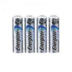 勁量鋰電池 2A 4粒裝 L91BP4 Lithium Battery