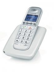 motorola S3001 數碼室內無線電話