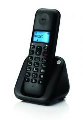 motorola T301 plus 數碼室內無線電話