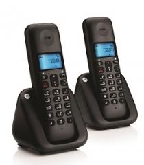 motorola T302 plus 數碼室內無線電話