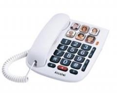 Alcatel Tmax 10 室內電話