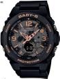 Casio BABY-G 手錶 BGA系列 BGA-260FL-1A