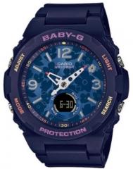 Casio BABY-G 手錶 BGA系列 BGA-260FL-2A BGA-260FL-2A