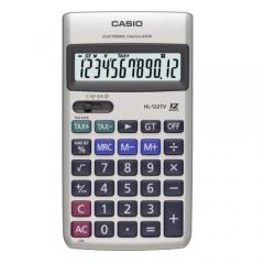 Casio HL-122TV 便攜型計數機