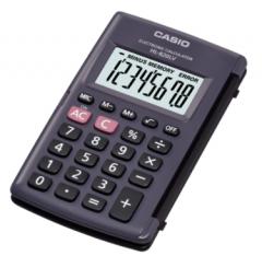 Casio HL-820LV-BK 便攜型計數機