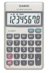 Casio LC-403-TV 便攜型計數機
