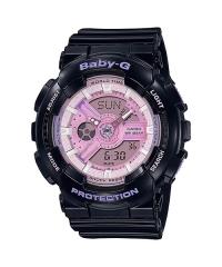 Casio BABY-G 手錶 BGA系列 BA-110PL-1A