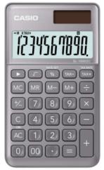Casio SL-1000SC-GY 便攜型計數機