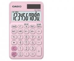 Casio SL-310UC-PK 便攜型計數機