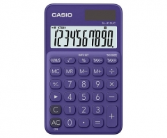 Casio SL-310UC-PL 便攜型計數機