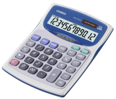 Casio WD-220MS-WE 桌面計數機