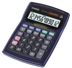 Casio WM-220MSBU 桌面計數機