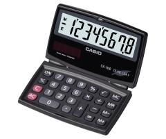 Casio SX-100便攜型計數機