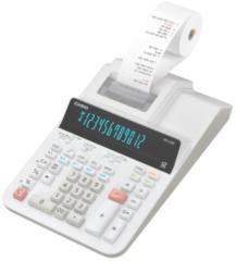 Casio DR-120RWE-HK 出紙計數機