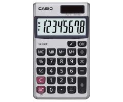Casio SX-300P便攜型計數機