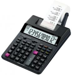 Casio HR-100RC 出紙計數機 黑色