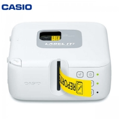 Casio KL-P350W 標纖機 KLP350W 時尚小巧可攜帶式標籤機 KL-P350W 標纖