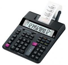 Casio HR-150RC 出紙計數機 黑色