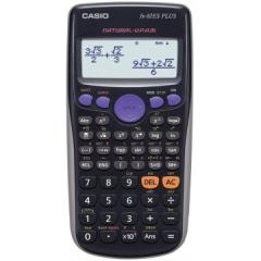 Casio  FX-82ES plus 2-科學函數機