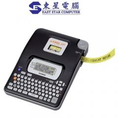 Casio KL-820 標纖機 KL820 時尚小巧可攜帶式標籤機 KL820