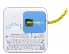 Casio KL-G2 標纖機 KLG2 時尚小巧可攜帶式標籤機 KL-G2標纖機