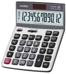 Casio DX-120ST 計數機可調較