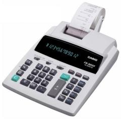 Casio FR-2650RC 出紙計數機 白色