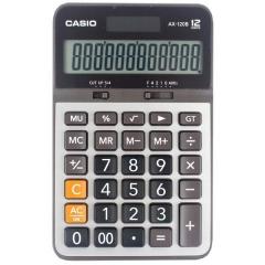 Casio AX-120b=AX-120S計數機