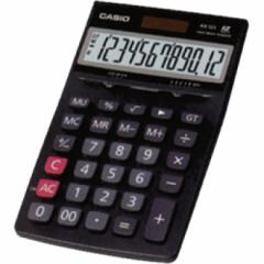 Casio AX-12B計數機