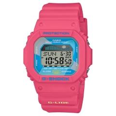 Casio G-SHOCK GLX-5600VH-4DR 深粉紅色