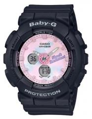 Casio BABY-G BA-120T-1ADR 黑色