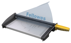 Fellowes FW 5410801 Fusion A4 切紙刀