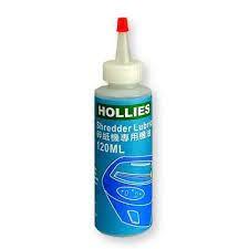 Hollies HL OIL 碎紙機專用機油 120 ml