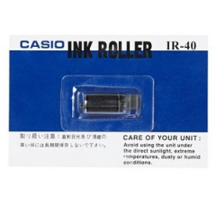 Casio IR-40 計算機墨轆 黑色