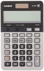 Casio JS-20B 計數機 灰色