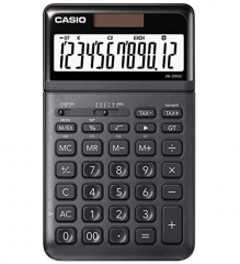 Casio JW-200SC-BK 計數機 黑色