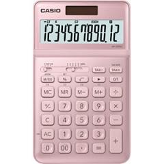 Casio JW-200SC-PK 計數機 粉紅色