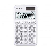 Casio JW-200SC-WE 計數機 白色