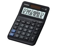 Casio MS-20F 計數機 黑色