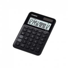 Casio MS-20UC-BK 計數機 黑色