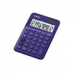 Casio MS-20UC-PL 計數機 紫色