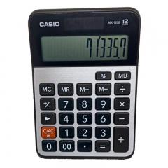 Casio MX-120B 計數機 黑色